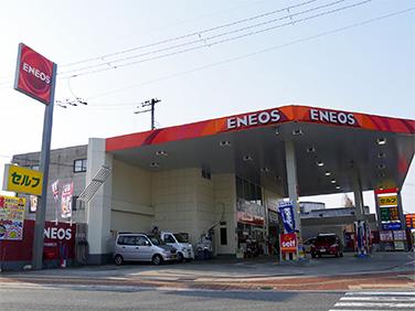 セルフ本龍野SS|たつの市で車検・整備の相談なら二木商店